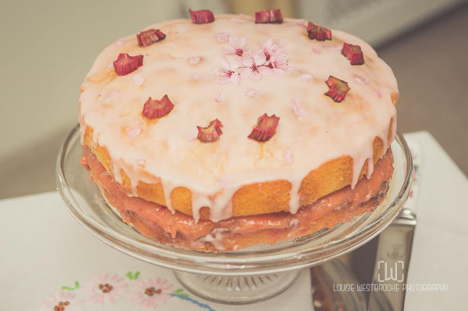 Cake Making Classes Leeds : Baking Classes - The Travelling Tea Ladies
