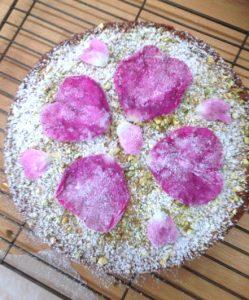 Ambers cake